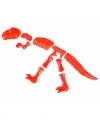 Speelgoed dinosaurus zandvormen