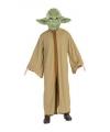 Star wars yoda kostuum