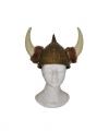 Stoere viking helm de luxe