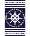 Strandlaken marinheiro 95 100 bij 175
