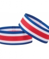 Supporter armband costa rica