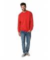 Sweater basic ronde hals