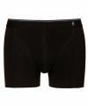Tc tender cotton zwarte shorts