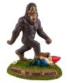 Tuinkabouter bigfoot 34