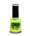 Uv glitter nagellak neon groen