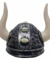 Viking helm hoorns