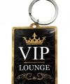 Vip lounge sleutelhanger 4 5 bij 6