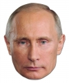Vladimir poetin masker