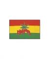 Vlag marihuana