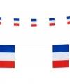 Vlaggenlijn frankrijk 6 meter