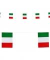 Vlaggenlijn italie 6 meter