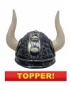 Voordelige viking helm hoorns