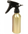 Waterverstuiver metallic goud 200 ml