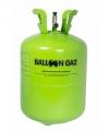 Wegwerp helium tank 50 ballonnen