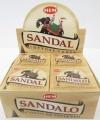 Wierook kegeltjes sandelhout