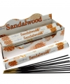 Wierook stokjes sandelhout 20 stuks