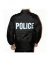 Windjack police