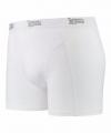 Witte boxershort heren
