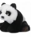 Wnf pluche floppy panda knuffel 15