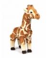 Wnf pluche giraffe knuffel 31