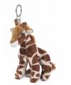 Wnf pluche giraffen sleutelhanger 10