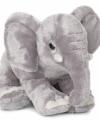 Wnf pluche knuffel olifant slurf omlaag 25