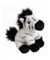 Zebra knuffeltje 15