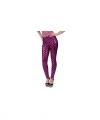 Zeemeermin legging roze