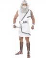 Zeus kostuum heren