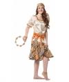 Zigeuner kostuum dames