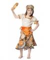 Zigeuner kostuum meisjes