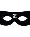 Zorro oogmasker kinderen