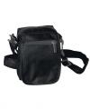 Zwart schoudertasje 15